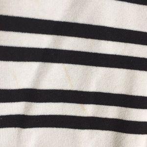 lululemon athletica Tops - Lululemon black and white tank, sz 6, 58880